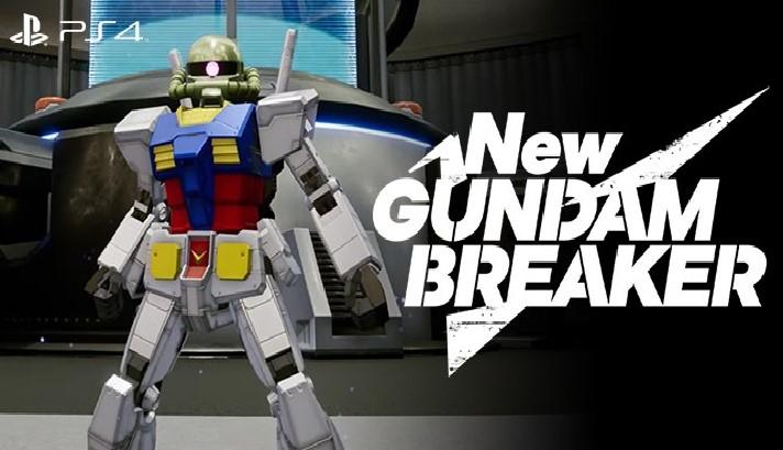 New gundam breaker (Full) Latest Version