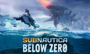 Subnautica: Below Zero PC Crack Game Full Setup Install Free Download