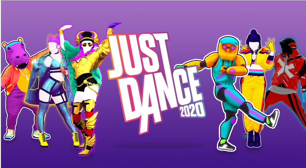 Just Dance (Full) Latest Version