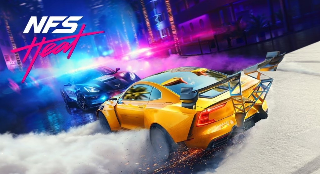 Need for Speed: Heat (Full) Latest Version
