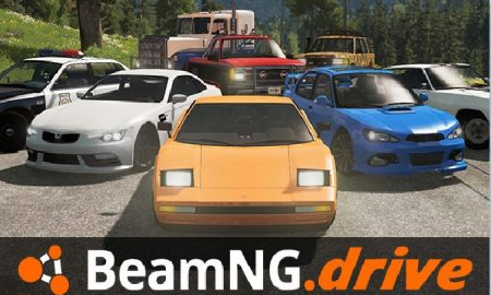 BeamNG drive New Latest Windows PC 2021 Zipped File Version Free Download