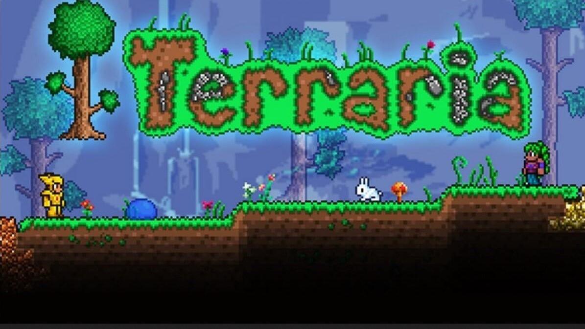 Terraria (Full) Latest Version