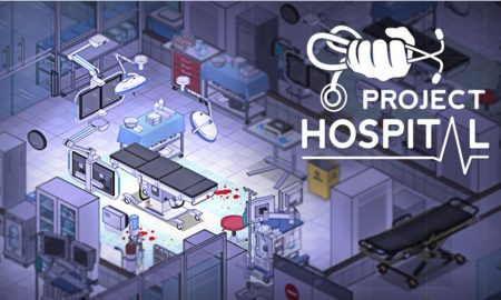 PROJECT HOSPITAL iOS APK Mobile Version Full Game Free Download