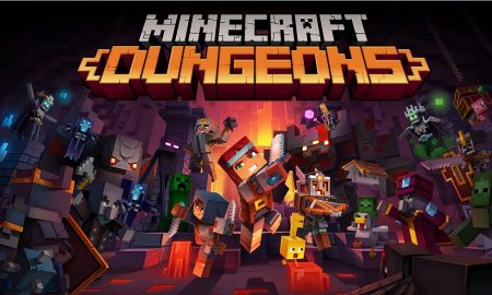 Minecraft Dungeons PC Unlocked Version Download Full Free Game Setup