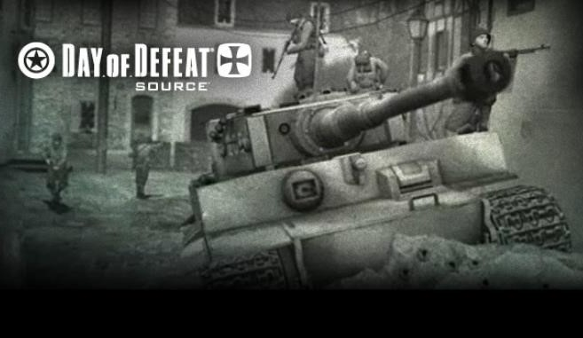 Day of Defeat: Source Switch Version Full Game Setup Download 2021