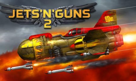 Jets'n'Guns 2 APK Android Version Full Game Setup Free Download
