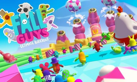 Download Fall Guys: Ultimate Knockout New Version PC Desktop Setup