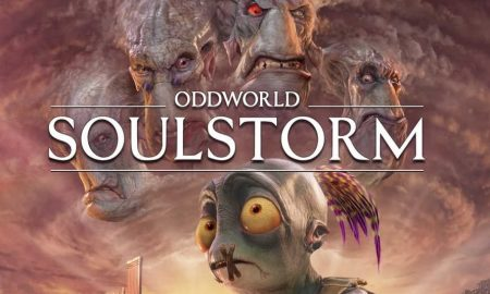 Oddworld soulstorm PC Version Full Game Free Download