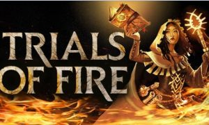 Trials of fire PC Version Download Full Free Game Setup