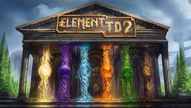 Element TD 2 PC Version Download Full Free Game Setup