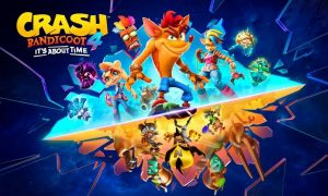 Crash Bandicoot 4: It's About Time PC Version Download Full Free Game Setup