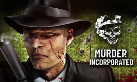 Murder Incorporated PC Version Download Full Free Game Setup