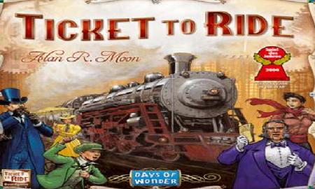 Ticket to ride PC Version Download Full Free Game Setup