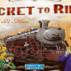 Ticket to ride PC Version Download Full Free Game Setup