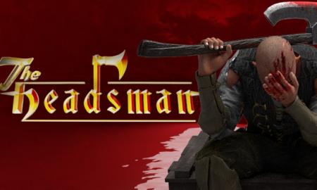The headsman game PC Version Download Full Free Game Setup