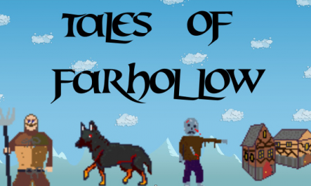 Tales of farhollow PC Version Download Full Free Game Setup