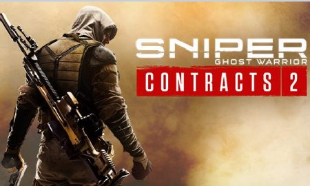 Sniper Ghost Warrior Contracts 2 Online Free