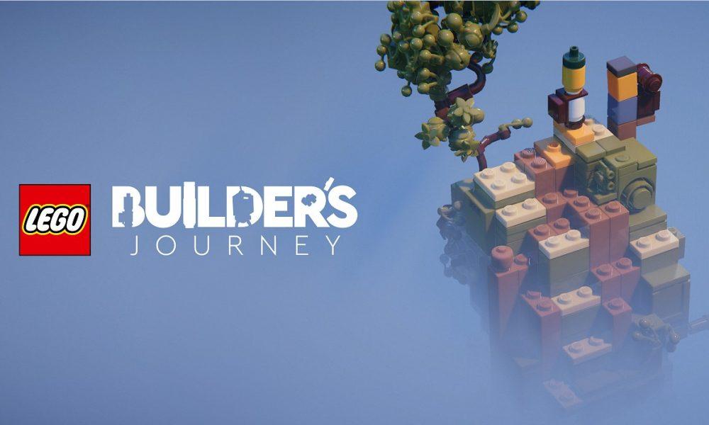 LEGO Builder's Journey Download PC Latest Version