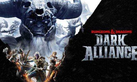 Dungeons & Dragons - Dark Alliance Free Download Full Version PC Setup