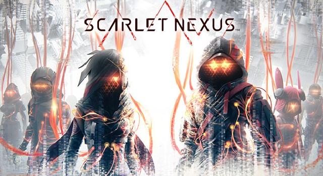 Scarlet Nexus PC Setup Game Full Free Version Download