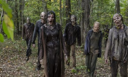 """The Reapers in the teaser for the final season of """"The Walking Dead"""""""